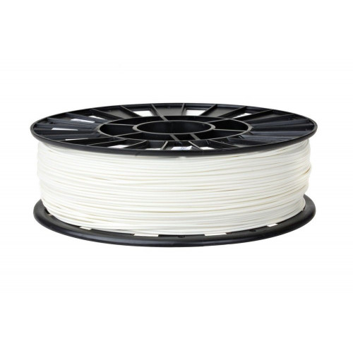 PLA пластик 1,75 REC белый RAL9003 0,75 кг
