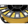 PLA пластик 1,75 REC желтый RAL1018 2 кг