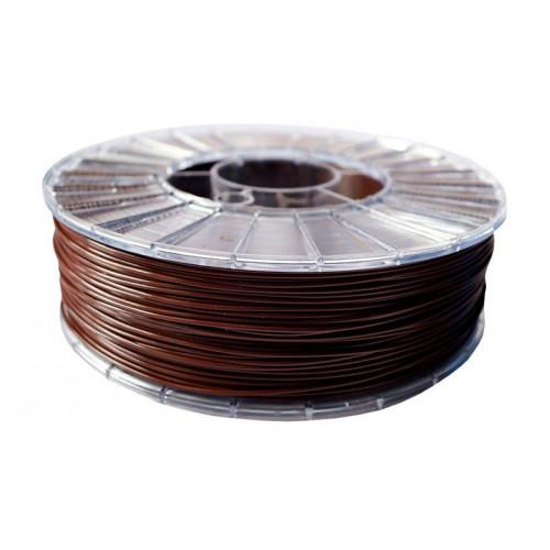 PLA Strimplast ECOFIL шоколадный 1,75мм, 1,0 кг