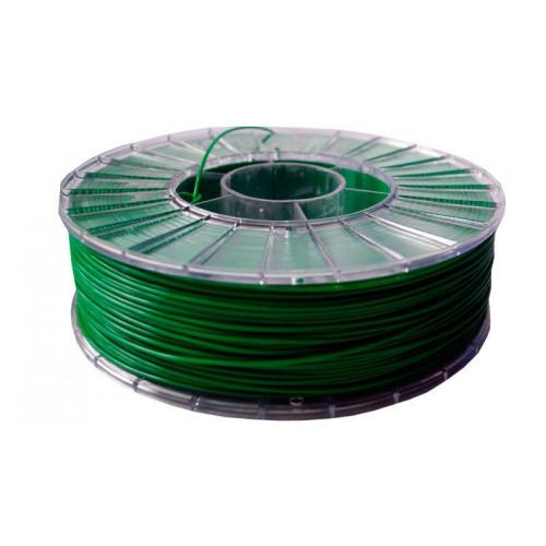PLA Strimplast ECOFIL зеленый 1,75мм, 1,0 кг