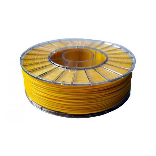 PLA Strimplast ECOFIL лимонно-желтый 1,75мм, 1,0 кг