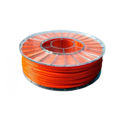 PLA Strimplast ECOFIL оранжевый 1,75мм, 1,0 кг