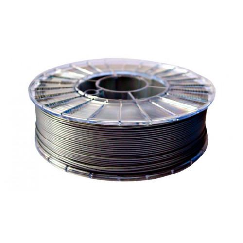 PLA Strimplast ECOFIL серебристо-серый 1,75мм, 1,0 кг