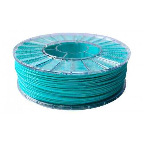 PLA Strimplast ECOFIL бирюзовый 1,75мм, 1,0 кг