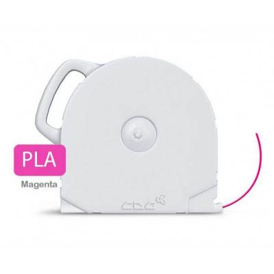 PLA пластик CubeX пурпурный 1 кг