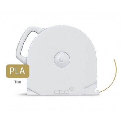 PLA пластик CubeX бежевый 1 кг