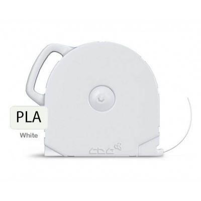 PLA пластик CubeX белый 1 кг