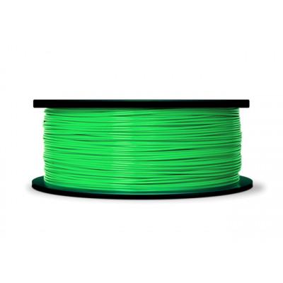 PLA пластик MakerBot 1,75 неоновый зеленый 0,9 кг