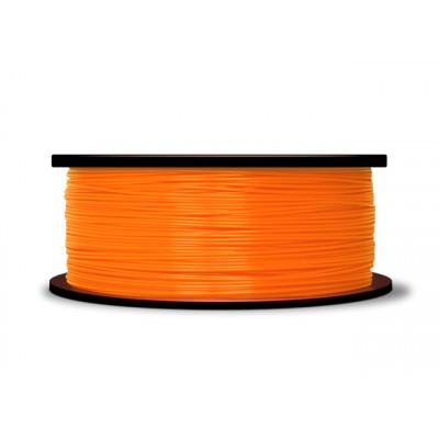 PLA пластик MakerBot 1,75 неоновый оранжевый 0,9 кг