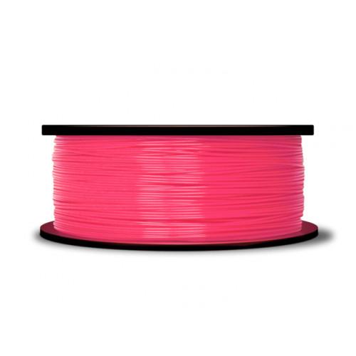 PLA пластик MakerBot 1,75 неоновый розовый 0,9 кг