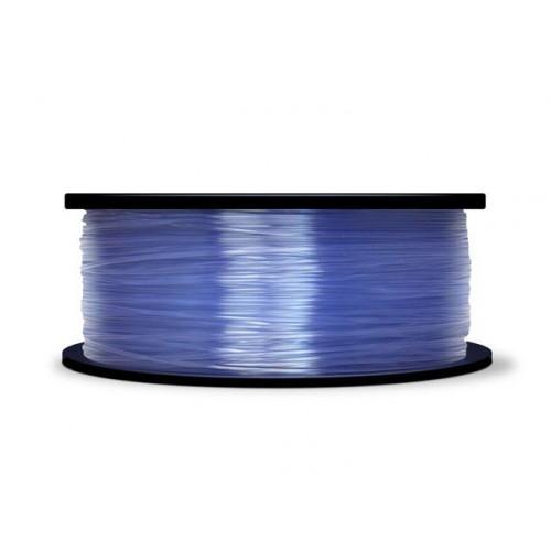 PLA пластик MakerBot 1,75 полупрозрачный синий 0,9 кг