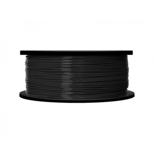 PLA пластик MakerBot 1,75 для 3D принтера настоящий черный 0,9 кг