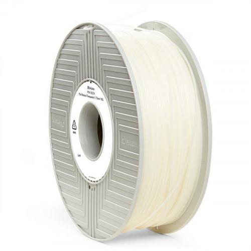 PLA пластик 1,75 Verbatim бесцвет. 1 кг