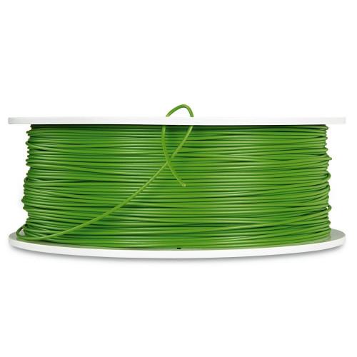 PLA пластик 1,75 Verbatim зеленый 1 кг