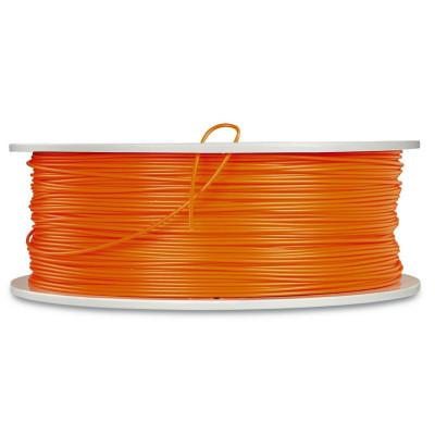 PLA пластик 1,75 Verbatim оранж. 1 кг