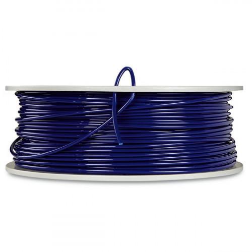 PLA пластик 2,85 Verbatim синий 1 кг