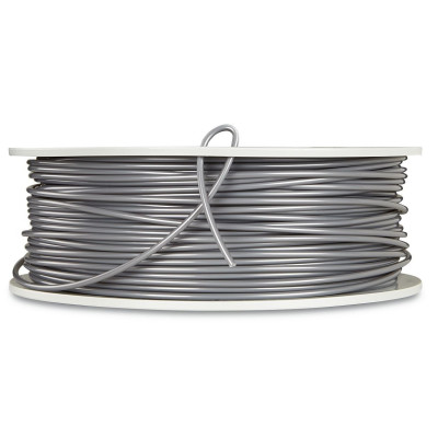 PLA пластик 2,85 Verbatim серебр. 1 кг