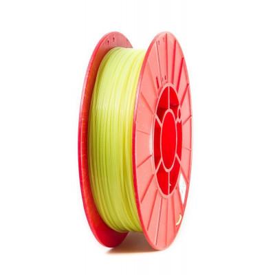 PLA Lumi пластик 1,75 Print Product желтый 0,5 кг