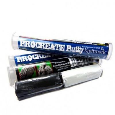 Модельный пластик ProCreate Putty 70 гр