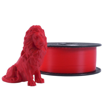 Prusament PLA Lipstick Red 1 кг
