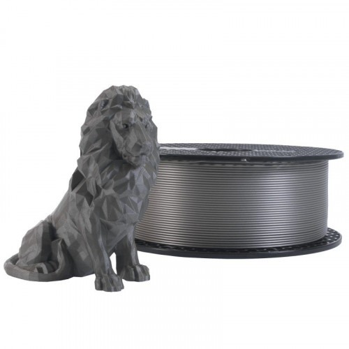 Prusament PLA Silver 1 кг