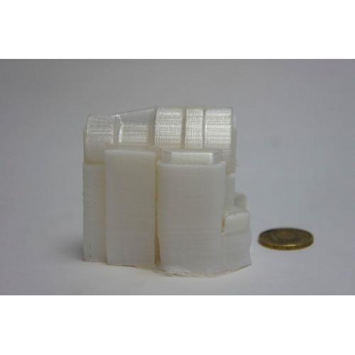 CAST пластик 2,85 REC прозрачный 0,75 кг