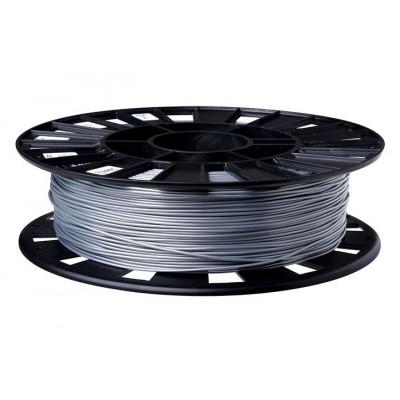 Flex пластик 1,75 REC серебристый 0,5 кг