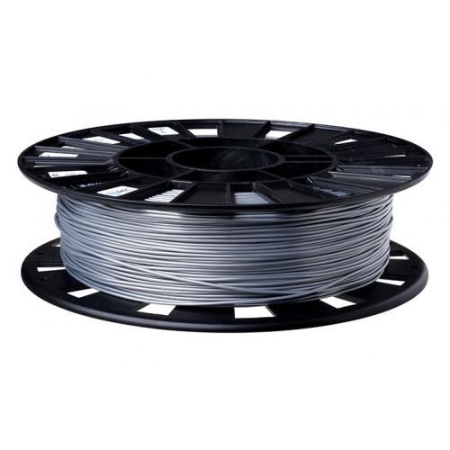 Flex пластик 2,85 REC серебристый RAL9023 0,5 кг