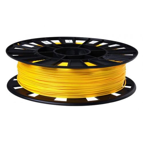 Flex пластик 1,75 REC желтый RAL1023 0,5 кг