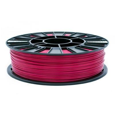 PLA пластик 1,75 REC малиновый 0,75 кг