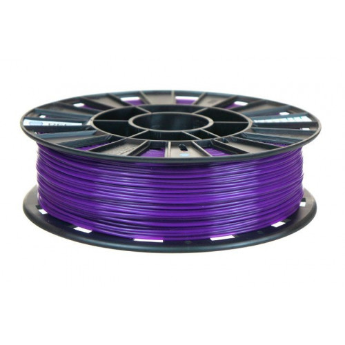 PLA пластик 1,75 REC фиолетовый RAL4008 0,75 кг