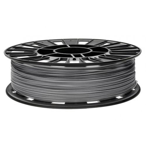 PLA пластик 1,75 REC серый RAL7004 0,75 кг