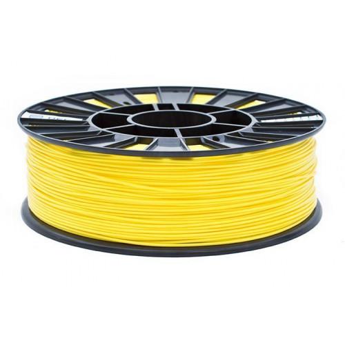 Пластик Rec 1,75 Relax желтый 0,75 кг