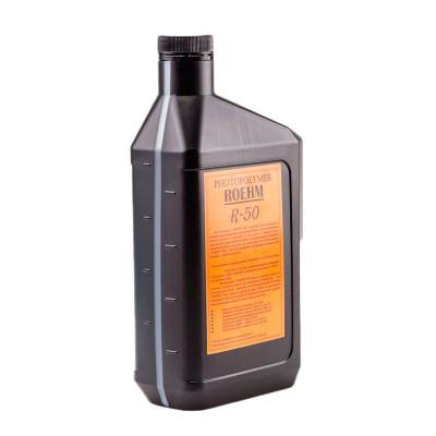 Жидкий фотополимер Roehm R50