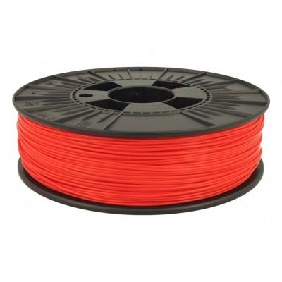PLA пластик 1,75 SEM красный 1 кг