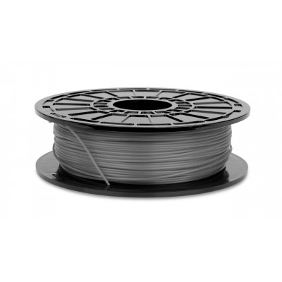 PLA пластик 1,75 SEM серебро (металлик)