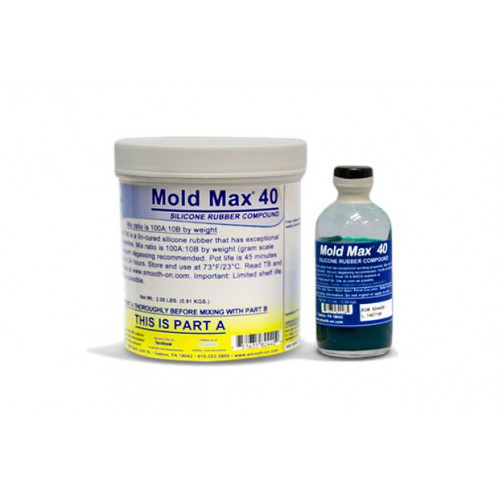 Smooth-On Mold Max 40, 24,99 кг