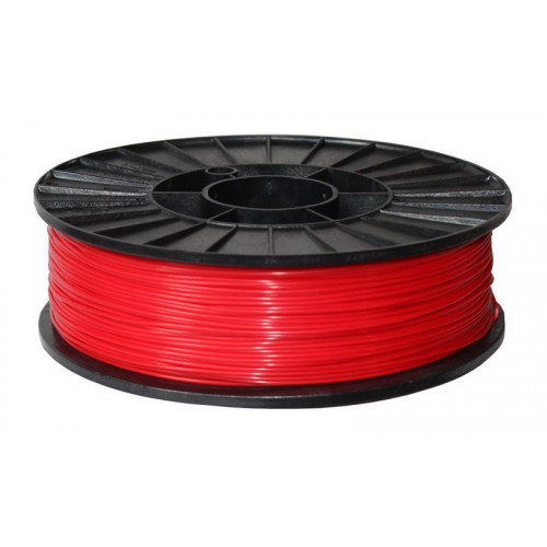 ABS+ Strimplast красный 1,75мм, 0,8кг