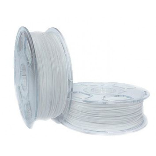 PLA Geek Fillament 1,75мм 1 кг Snow flake