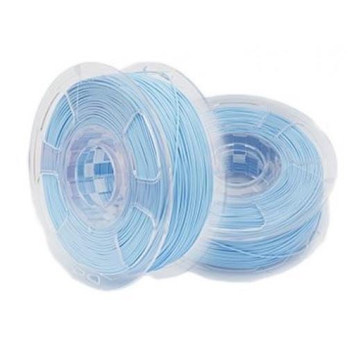 PLA пластик GeekFillament 1,75мм 1 кг Blue moon