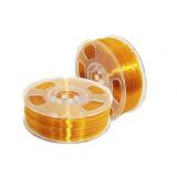 PETG U3Print 1,75 мм 1 кг Amber