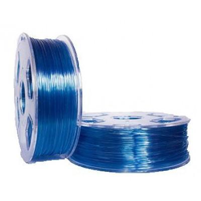 PETG U3Print Geek filament 1,75 мм 1 кг Blue sky