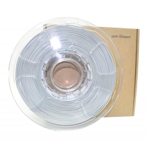 PLA Geek Fil/lament 1,75мм 1 кг Ash