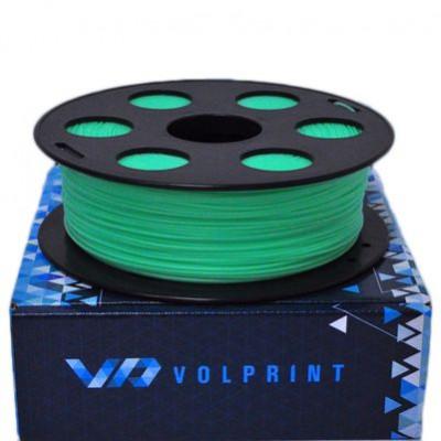 PLA пластик 1,75 Volprint салатовый 1 кг