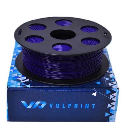 ABS пластик 1,75 Volprint фиолетовый 1 кг