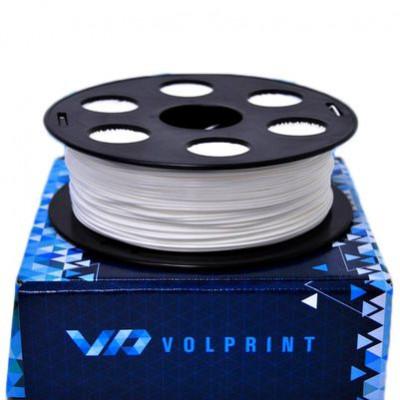 PLA пластик 1,75 Volprint натуральный 1 кг
