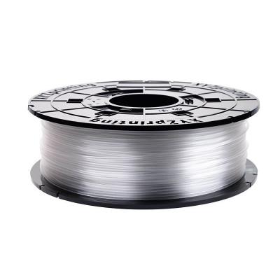 PETG XYZPrinting 1,75 прозрачный 0,6 кг