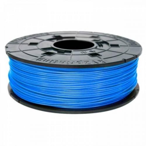 ABS в картридже 1,75 XYZPrinting синий 0,6 кг