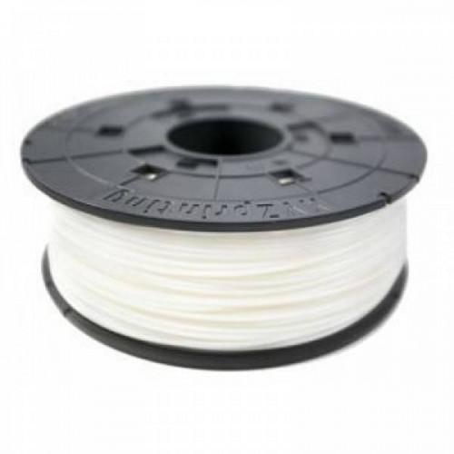 PLA в картридже 1,75 XYZPrinting белый 0,6 кг