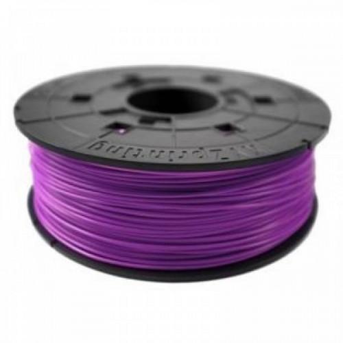 ABS в картридже 1,75 XYZPrinting фиолетовый 0,6 кг